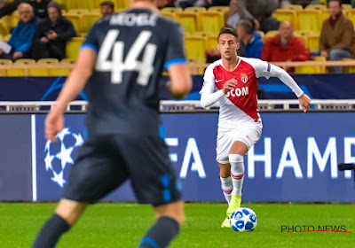Monaco envoie un de ses joueurs dans le Calcio