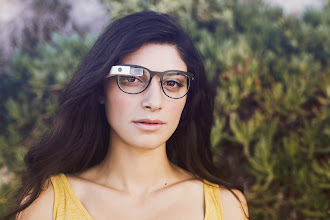 Photo: Cotton Glass with Curve frames