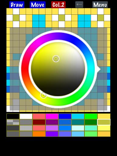 Pixel Art Maker 2.2.0 screenshots 15