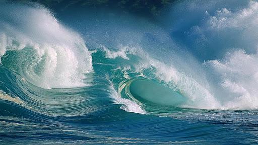 Tsunami Pack 3 Live Wallpaper