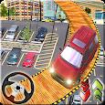 Prado Smart Parking with Extreme Hurdles on Road