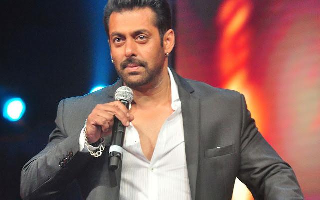 Salman Khan Tab