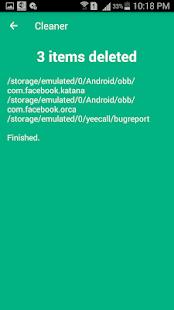 App Cleaner Ram APK for Windows Phone