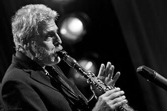 Photo: Eddie Daniels - 25. Intern. Jazzfestival Viersen 2011 - Festhalle Bühne 1