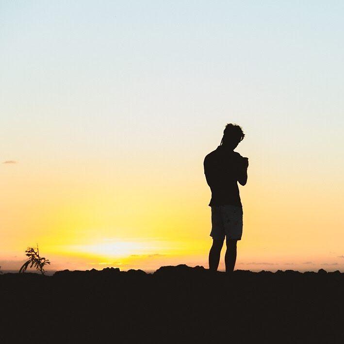 Maili Pillboxes (Pu'u'ohulu Kai) Sunset - #13 on the 15 Best Hikes on Oahu