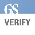 GS Verify icon