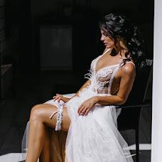 ช่างภาพงานแต่งงาน Snezhana Magrin (snegana) ภาพเมื่อ 24.11.2018