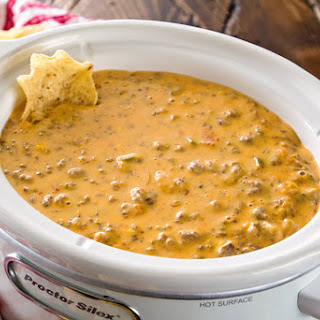 Hamburger Dip Recipes