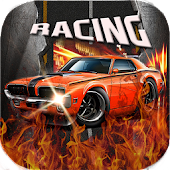 Action Super Beat Drag Racing