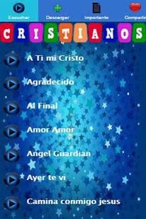 Tonos cristianos en español - náhled