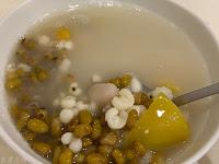 和氣綠豆湯
