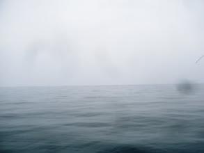 Photo: すばらしい水面です。