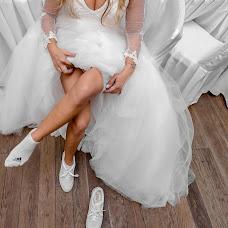 Wedding photographer Mariya Stepicheva (mariastepicheva). Photo of 23.08.2018