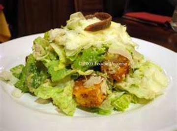 Caesar Salad Done Right ! Recipe
