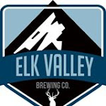 Logo of Elk Valley Sunset Saison