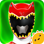Power Rangers Dino Rumble 1.05 Apk