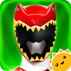 Power Rangers Dino Rumble for PC and MAC