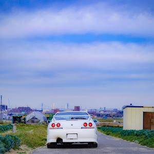 スカイライン R33 ECR33 GTS25tのカスタム事例画像 ちゃんふく。さんの2018年12月18日08:11の投稿