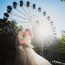 Wedding photographer Aleksey Androsov (fry12). Photo of 07.09.2013
