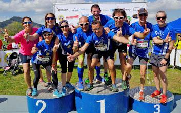 Photo: 6ª Marató de relleus per equips Equip : REKONS 2 26/3/2017