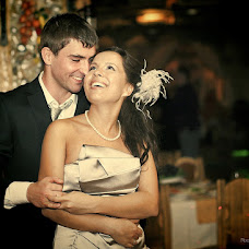Wedding photographer Olga Popova (Kudryaha). Photo of 30.03.2013