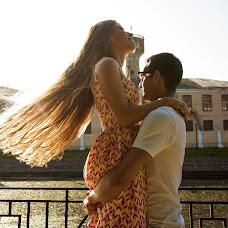 Wedding photographer Yuliya Egorova (egorovaylia). Photo of 22.08.2017