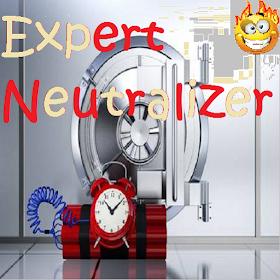 Expert 💣 Neutralizer - Bomb Squad Mega Vault Unit
