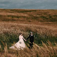Wedding photographer Ilya Evstigneev (Gidrobus). Photo of 16.09.2017