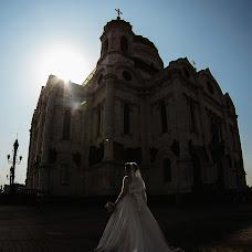Wedding photographer Kirill Kravchenko (fotokrav). Photo of 24.11.2017