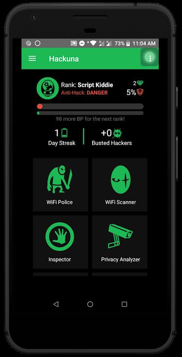 Hackuna - (Anti-Hack) v3 5 2 [Premium] - ReleaseAPK