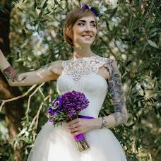 Wedding photographer Alisa Myau (AlyssaMeow). Photo of 26.10.2016