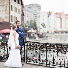 Wedding photographer Igor Litvinov (IgLi). Photo of 10.03.2015