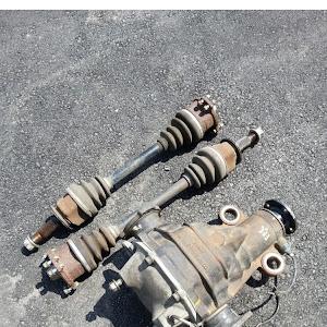 シルビア S14 E-S14 SEリミテッドのカスタム事例画像 なおうささんの2018年06月20日10:50の投稿