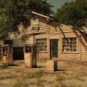 Escape Games - Gas Station icon