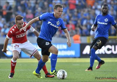 """Vormer: """"Passer de la Belgique à l'Ajax, est-ce que c'est un pas en avant?"""""""