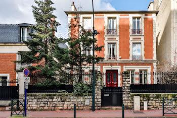 maison à Saint-mande (94)