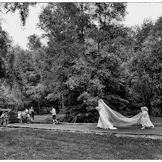 Wedding photographer Laslo Gabani (Gann). Photo of 09.07.2015