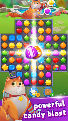 Candy Cat filehippodl screenshot 3