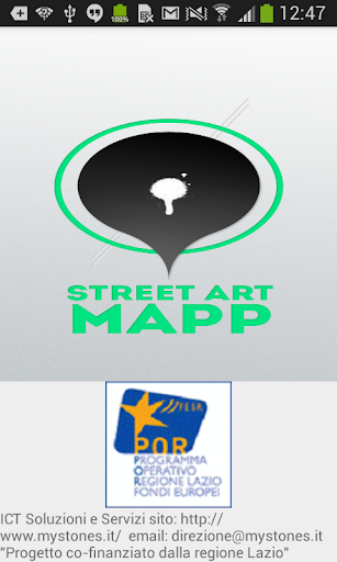 Street Art Mapp