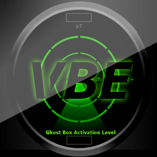 VBE EMF GHOST BOX RADAR