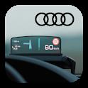 Head-up Display icon