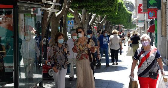 La pandemia no cesa: ocho muertes con Covid-19 en España y 191 contagios