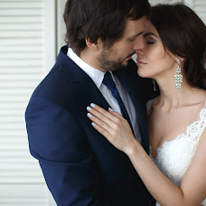 Wedding photographer Nikita Berdyshev (nikitaberdyshev). Photo of 01.02.2016