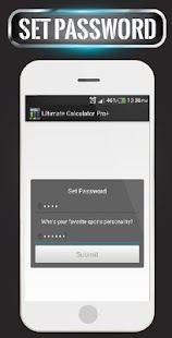 Ultimate Calculator Vault Pro Privacy Gallery Lock - náhled