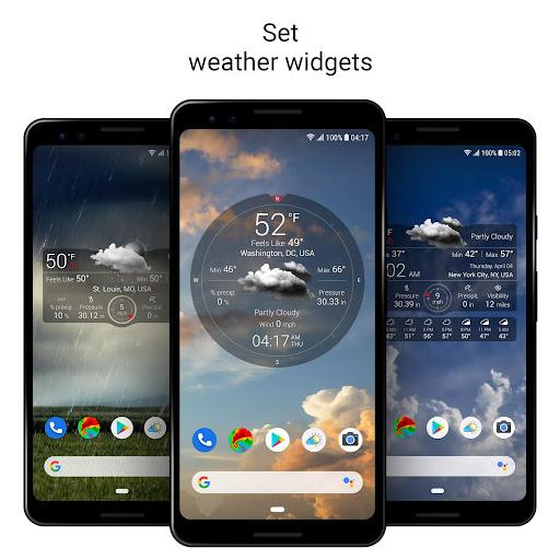 Weather Live 6.36.1 Screenshots 5
