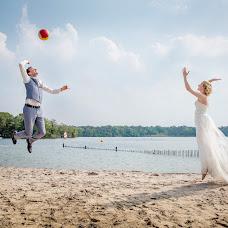 結婚式の写真家Hiske Boon (hiskeboon)。30.12.2018の写真