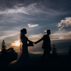 Wedding photographer Kristina Shinkaruk (KrisShynkaruk). Photo of 11.07.2018