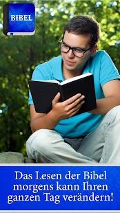 Bibel App Deutsch - náhled