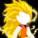 Stick Shadow: War Fight icon