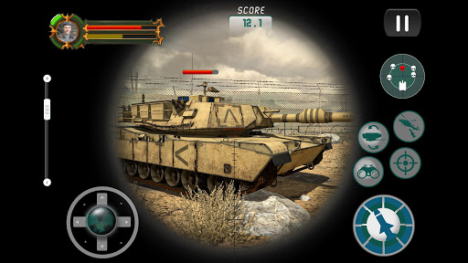 Battle Tank games 2020: Offline War Machines Games 1.6.1 screenshots 10